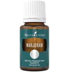 Marjoram Essential Oil, 15 ml