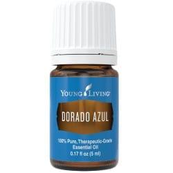 Dorado Azul, 5 ml.