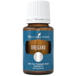 Oregano essential oil, 15 ml.