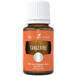 Tangerine Essential Oil, 15 ml