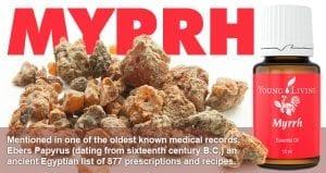 Myrrh Nuggets
