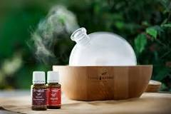 Young Living Blends