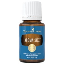 Aroma Siez Essential Oil, 15 ml