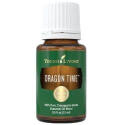 Dragon Time Blend # 3327