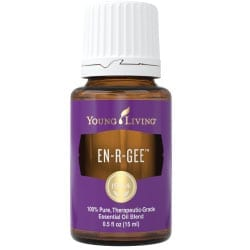 En-R-Gee Oil Blend, 15 ml