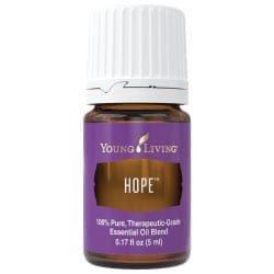 Hope Essential Oil Blend, 5 ml