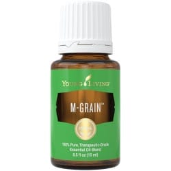 M-Grain Oil Blend, 15 ml.