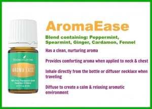 AromaEase Blend 4749