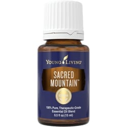 Sacred Mountain Oil Blend