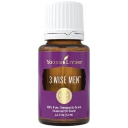 Three Wise Men Oil Blend