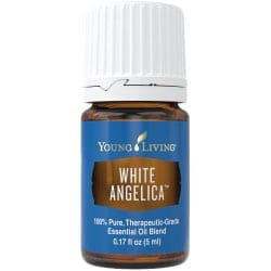 White Angelica Blend