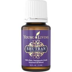 Shutran Essential Oil Blend, 4835