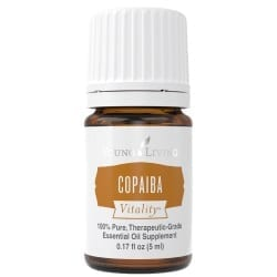 Copaiba Dietary Vitality Oil