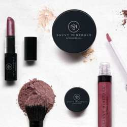 Savvy Minerals Products