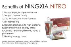 Ningxia Nitro # 3064