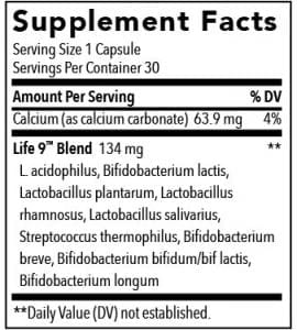 Life9 Label