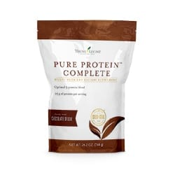 Pure Protein complete chocolate, 3298