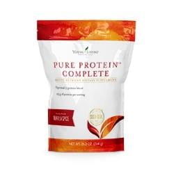 Pure Protein Complete- Vanilla Spice