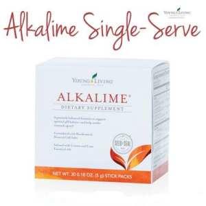 Alkalime-singles