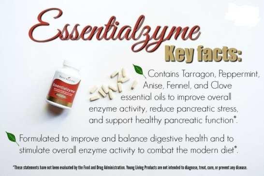 Essentialzymes