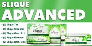 Slique Advanced kit