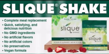 slique-shake