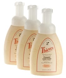 3-pk-thieves foaming soap