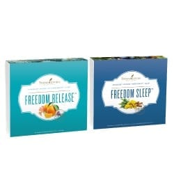 Freedom Sleep andFreedom Sleep and Release Collection Bundle, 9869