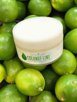 Coconut-Lime-Body-Butter