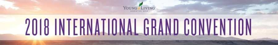 2018-Young Living convention banner