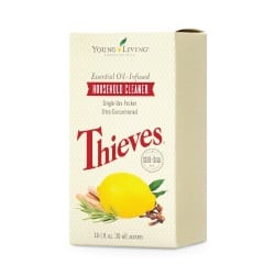 Thieves Household Cleaner Packets