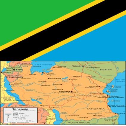 Map_Flag_of_Tanzania