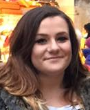 Sophie Merryweather, Projects and Digital Marketing Executive