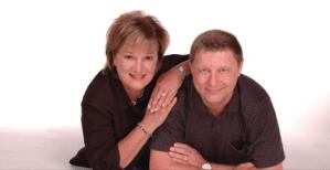 Larry & Angela Keeton-AM Service @ Grace Family Church