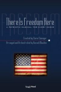 patriotic cantata