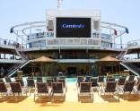 carnival vista pool deck