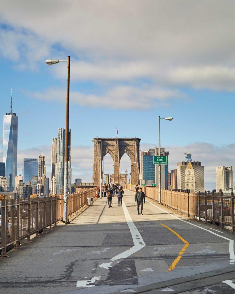 Brooklyn Gluten-Free Travel Guide