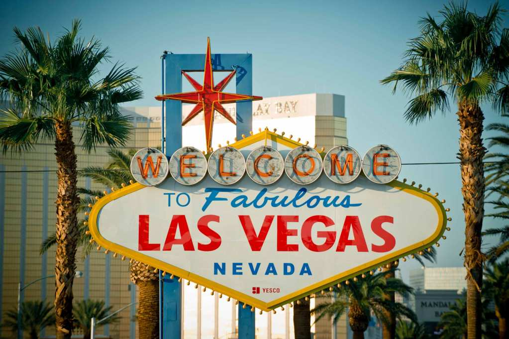 Gluten-Free Las Vegas Travel Guide