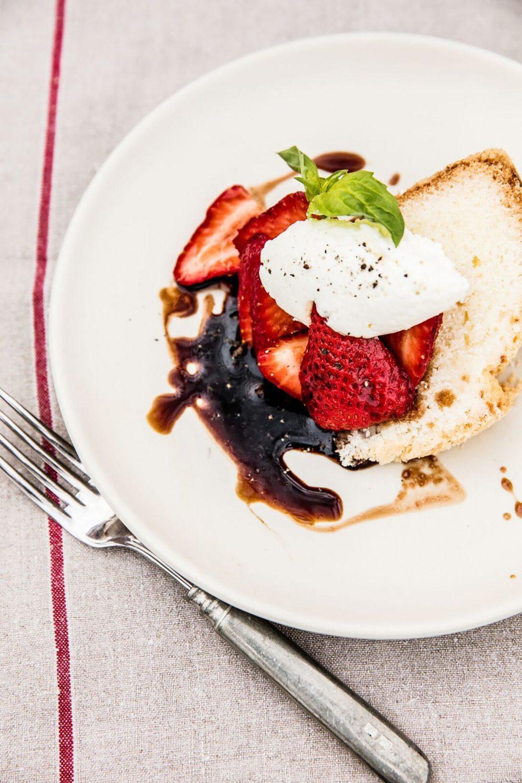 gluten free cake recipes