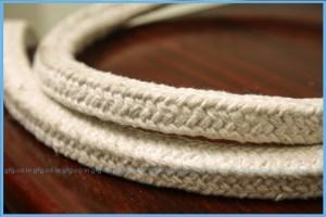Ceramic Fiber Rope [Product Code - CFR]