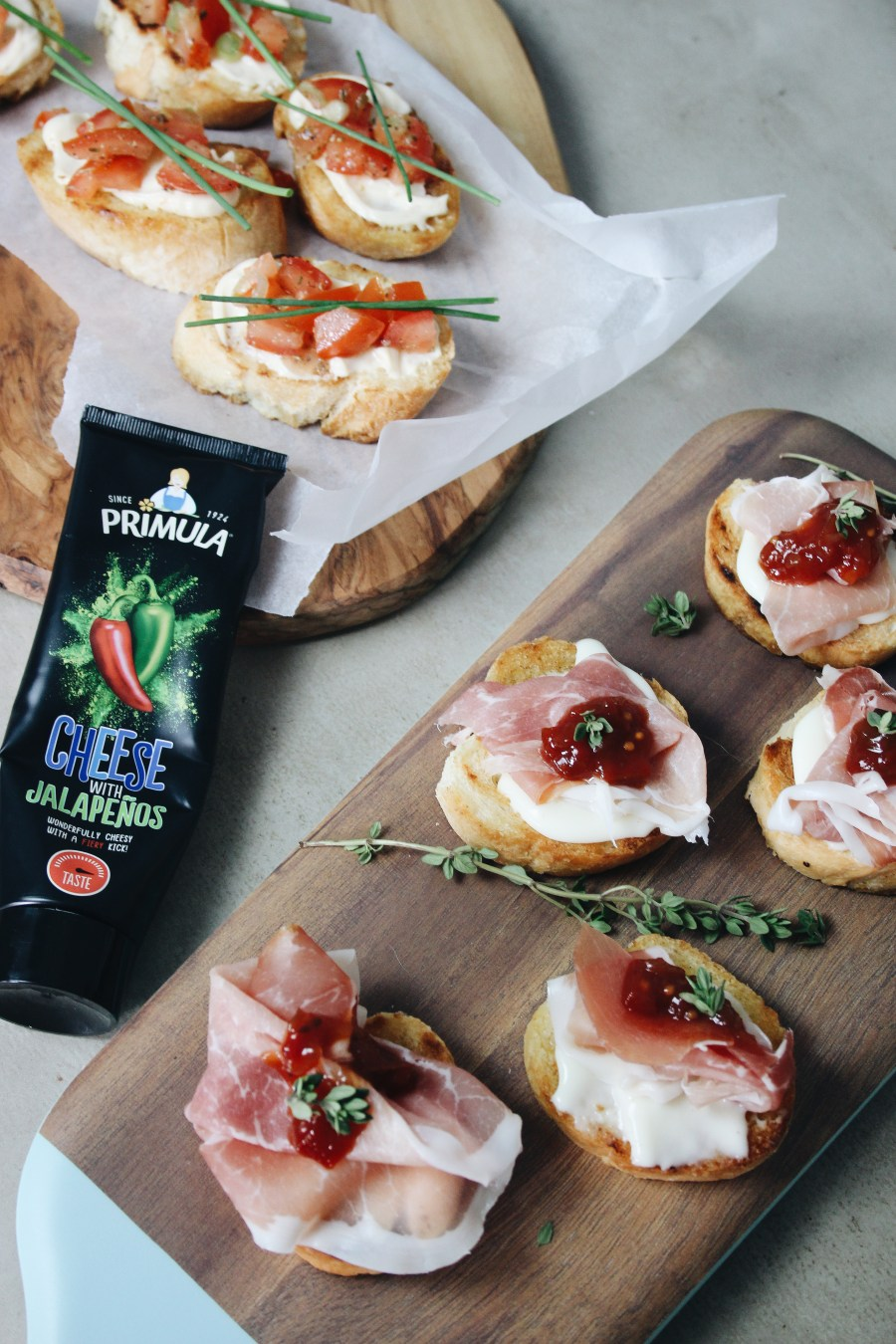 Primula Cheese National BBQ Week