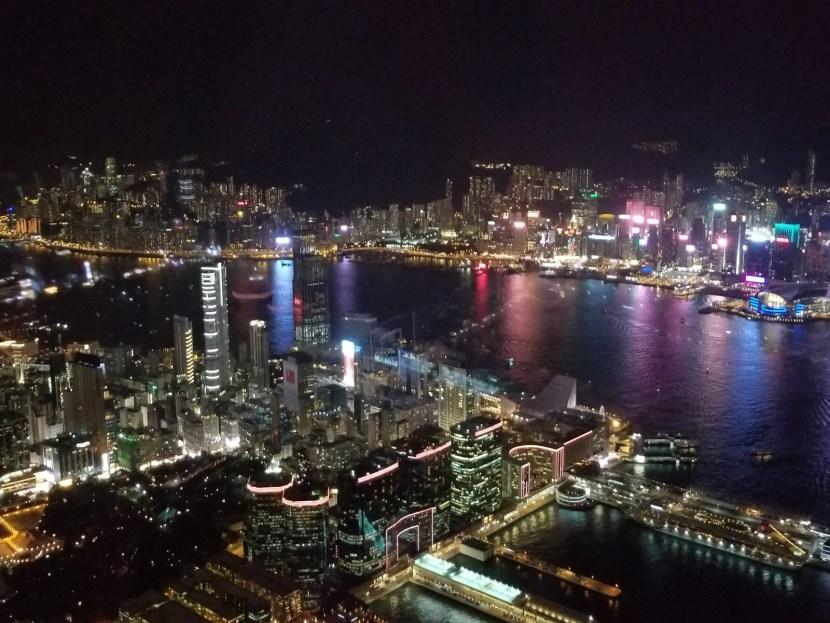 Hong Kong listed ETFs
