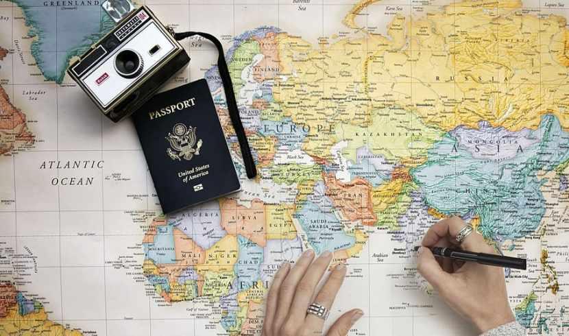 Passport IRA
