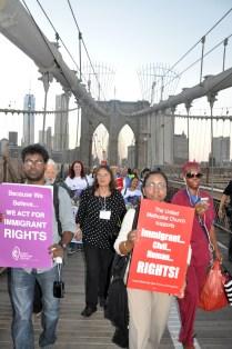 migrant march 3