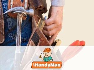 iHandyMan - Handyman Franchise Opportunity