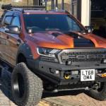2018 Ford Ranger 2447