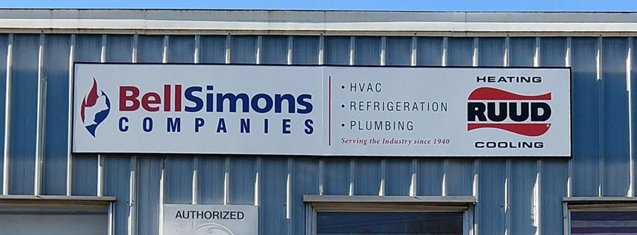 Panel Signs in Springfield, MA