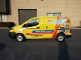 Commercial Vehicle Wraps West Hartford CT