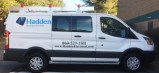 Fleet Vehicle Graphics in Rocky Hill, CT