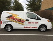 Vehicle Graphics Manchester CT by G-Force Signs